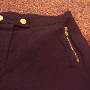 Anne Klein Pants - Anne klein grantor worn black work dress pants